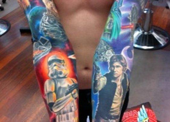 Holdfast Tattoo - Artists