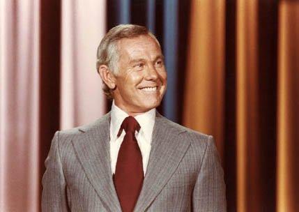 Icon: Johnny Carson