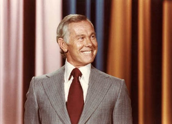 Icon: Johnny Carson