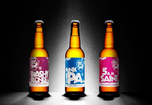 BrewDog UK | Scottish Craft Beer Company