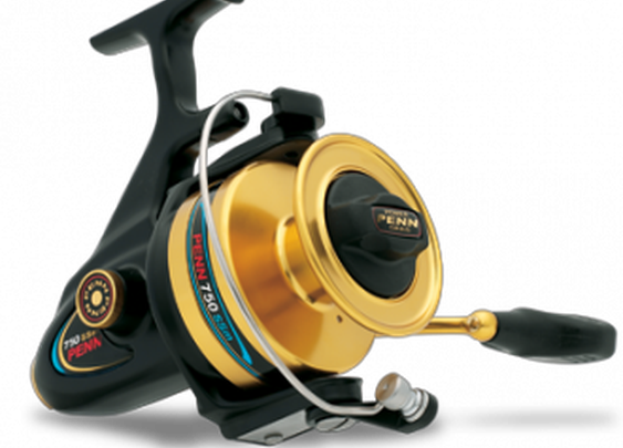 Spinfisher SS Metal | pennreels.com