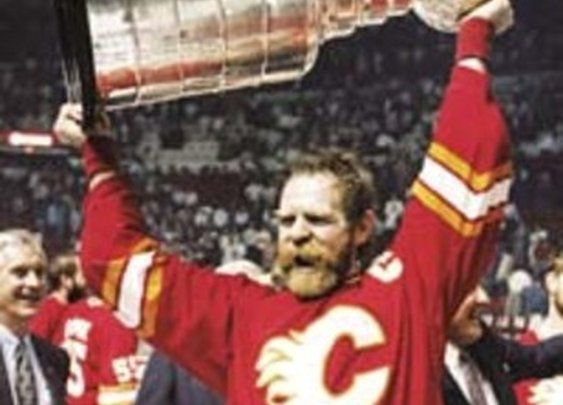 The lanny McDonald Beard....legend among hockey players