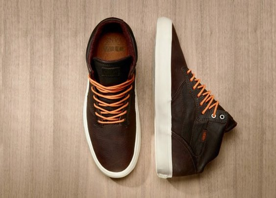 Vans OTW 2012 Fall Piercy