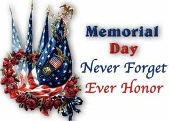 Happy Memorial Day Weekend | Double Rock Properties