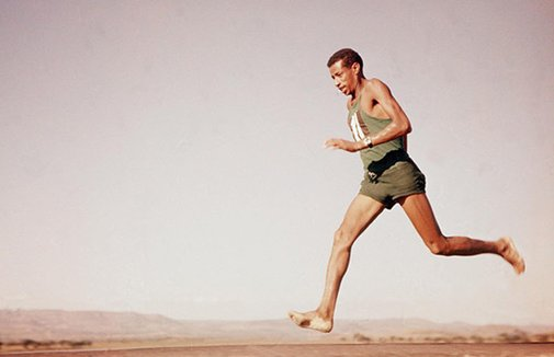 Barefoot Running: The FAQ's | The Art of Manliness