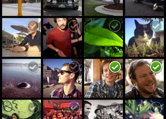 Facebook Launches a Standalone Camera App - Mike Isaac - Social - AllThingsD