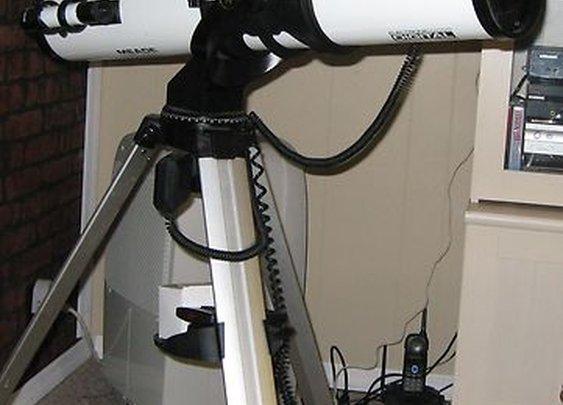 Meade DS 114 Telescope