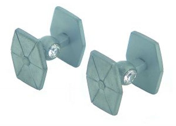 Tie Fighter cufflinks