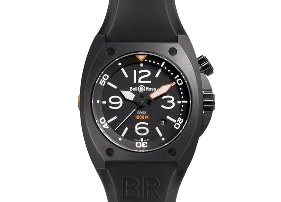 Our Top 5 Men's Black Watches | Luxury Swiss Watches
