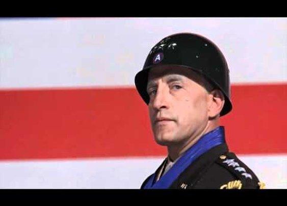 Patton Opening Speech - Video
