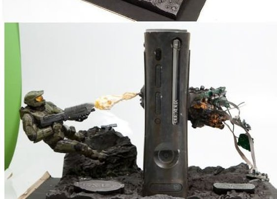 Gaming Console Case Mods (31 Photos)