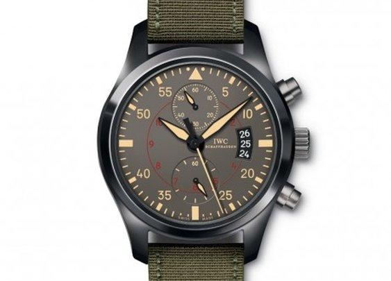 IWC Pilot's Watch Top Gun Miramar Chronograph IW388002