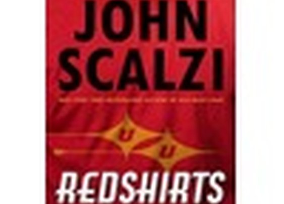 Redshirts: A Novel with Three Codas by John Scalzi - Reviews, Discussion, Bookclubs, Lists