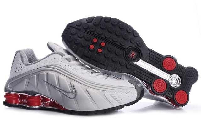 save off 89be9 85a95 Nike Shox R4 (the original)  Gentlemint