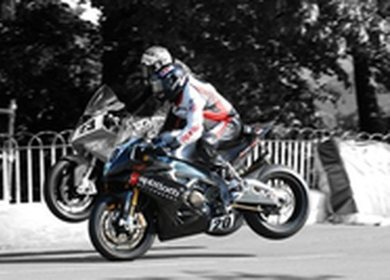 A Prologue to the 2012 Isle of Man TT