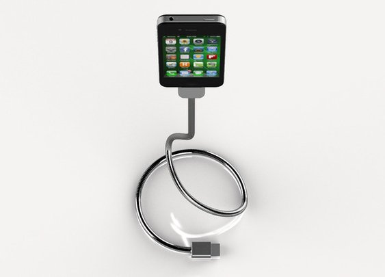 Une Bobine - For People Who Love iPhone... and Android by Jon Fawcett + [Fuse]Chicken — Kickstarter