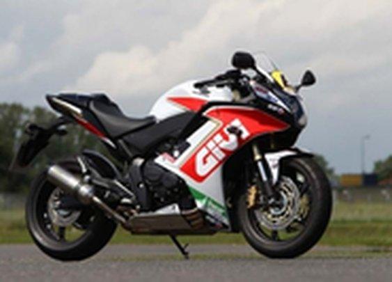 Honda CBR600F LCR Edition – Stefan Bradl's Race Replica