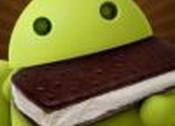 Five reasons you need Android 4.0