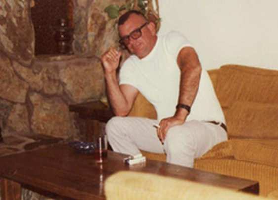 Raymond Seijas, Jr. 1932-2006