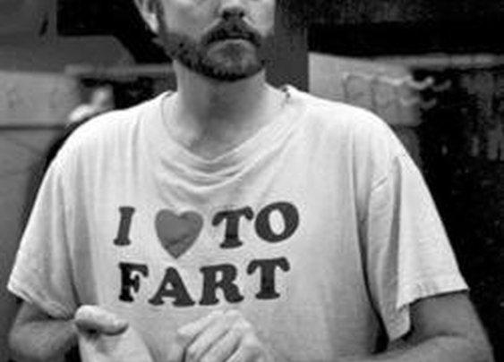 Circle Me, Bert.