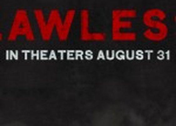 Lawless Trailer