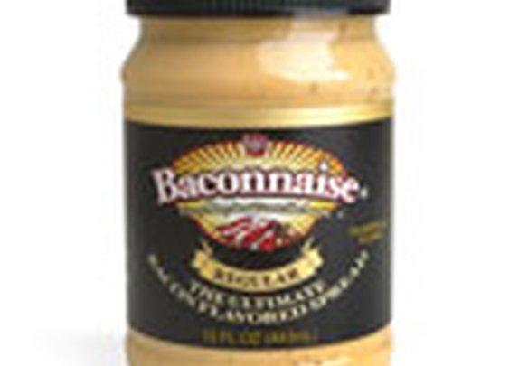 ThinkGeek :: Baconnaise