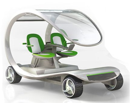 12 Unusual But Awesome Modified Golf Carts | Golf Sliced