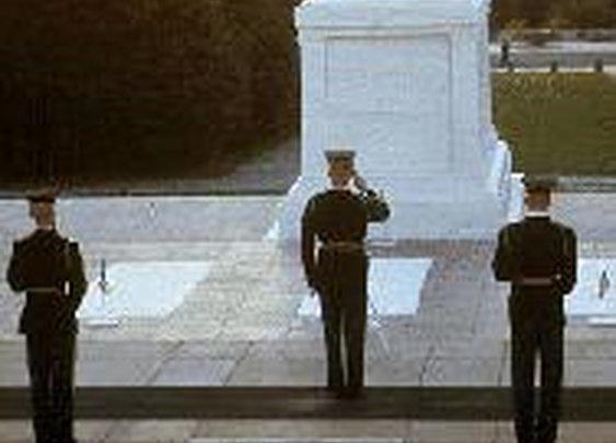 U.S. Memorial Day History and Information on U.S. War Memorials