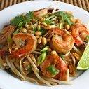 Closet Cooking: Pad Thai