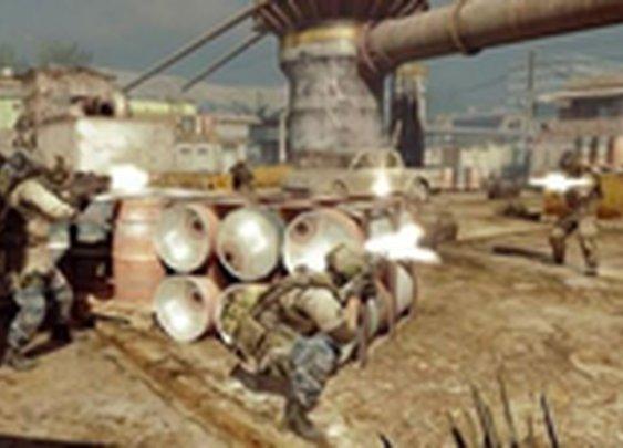 Ghost Recon: Future Soldier — Making more effective multiplayer warfare with futuretech