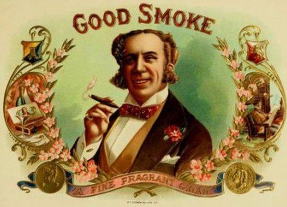 A Cigar Primer | Sharpologist