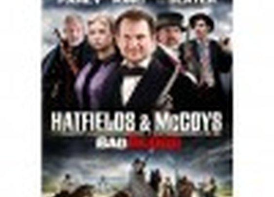 Hatfields & McCoys — History.com TV Episodes, Schedule, & Video