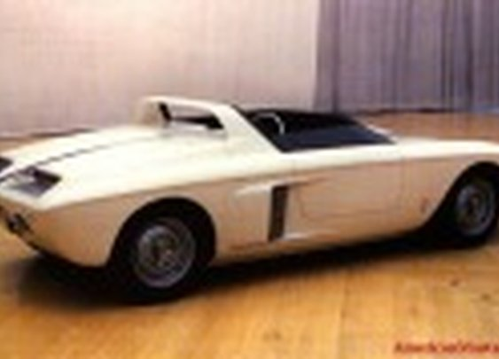 Ford Mustang History - 1962 | Shnack.com