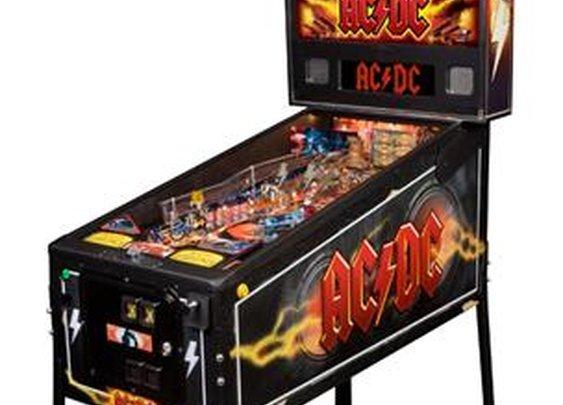 STERN Pinball - AC/DC Pro
