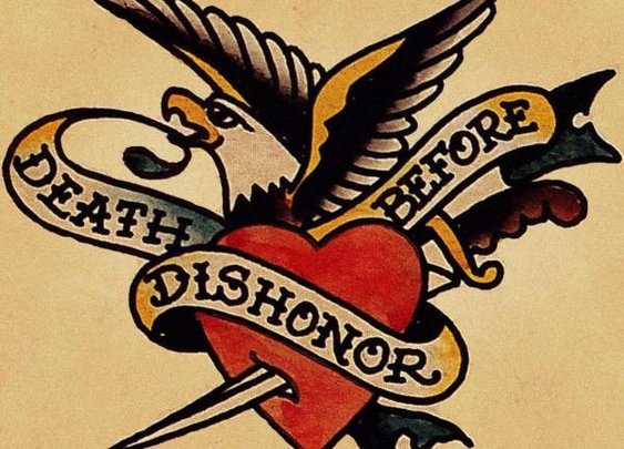THE LEGEND OF SAILOR JERRY | TATTOO MASTER NORMAN COLLINS « The Selvedge Yard