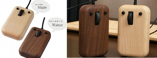 Japan Trend Shop | Hacoa Play Mouse