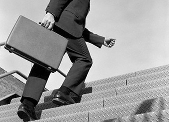 Looking for a Job? Take the Initiative! | The Art of Manliness
