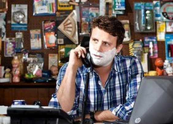Dollar Shave Club Enters Razor Wars - WSJ.com