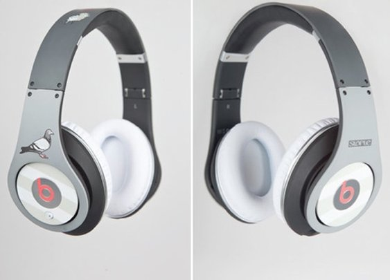 Staple Design X Beats by Dre | Contemporary Masculine