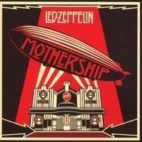 Led Zepplin Mothership