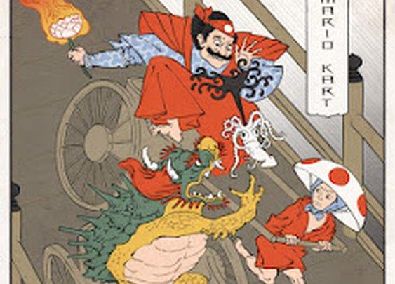 Jed Henry Illustration