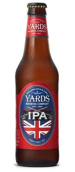 Yards Brewing Company - India Pale Ale