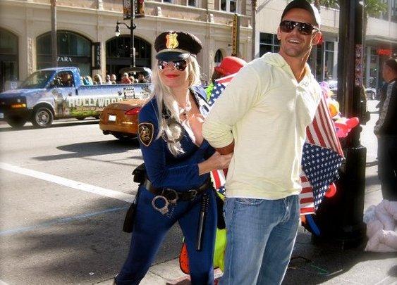 Memorial Day Weekend 2012