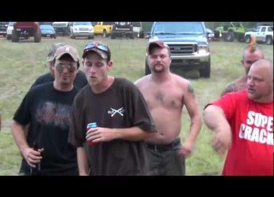 Jawga Boyz - Ridin High (OFFICIAL MUSIC VIDEO)
