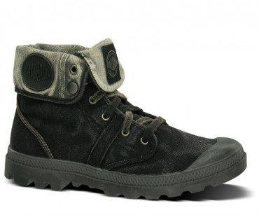Pallabrouse Baggy - BLACK - Footwear - Men