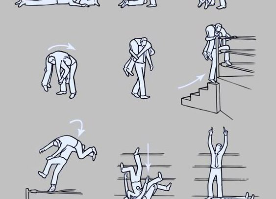 How to Rescue Someone from a Fire