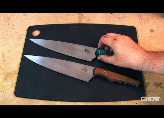 Obsessives - Knives      - YouTube
