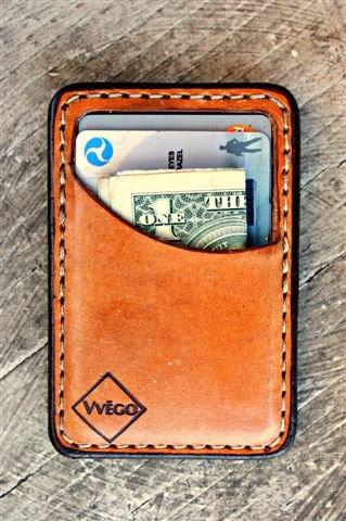 Vvault Series wallet from Vvego International