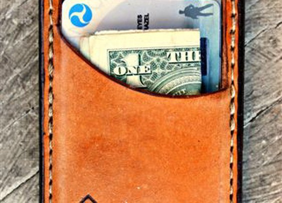 Vvault Series wallet from Vvego International