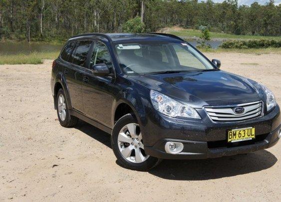 Subaru EyeSight Review | Car Advice